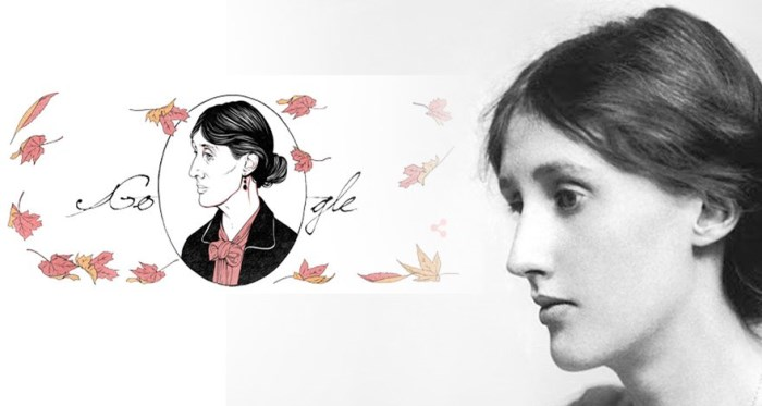 Virginia Woolf kimdir? Virginia Woolf neden doodle oldu?